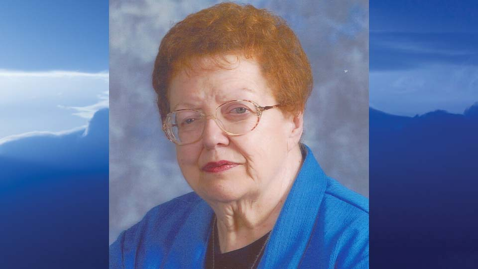 Mary Esther Mann, Warren, Ohio - obit