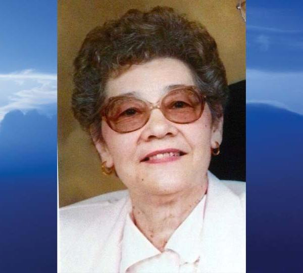 Mary Maksimoff, Youngstown, Ohio - obit