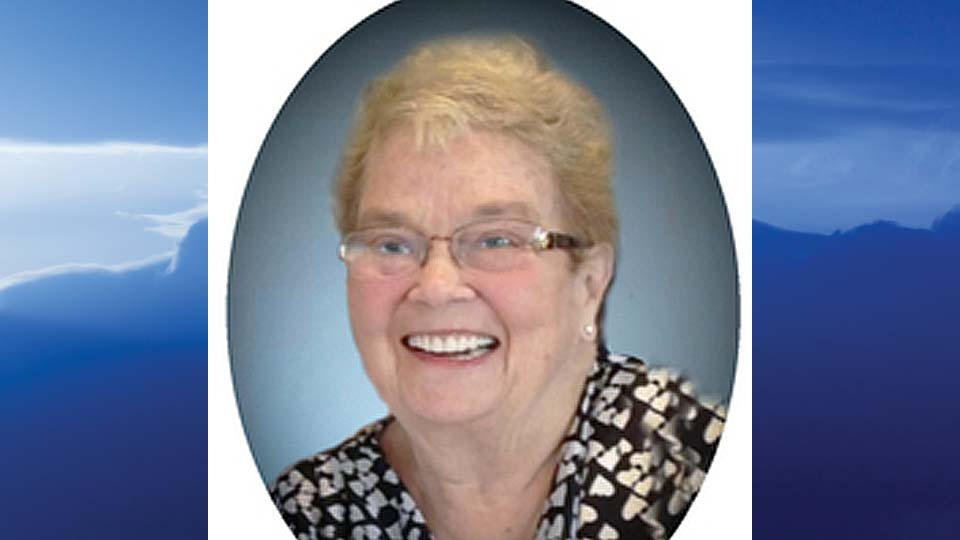 MaryLou Trimble, New, Castle-pennsylvania-obit
