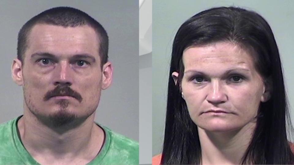 Matthew Adkins, Monica Lambert, Bristolville