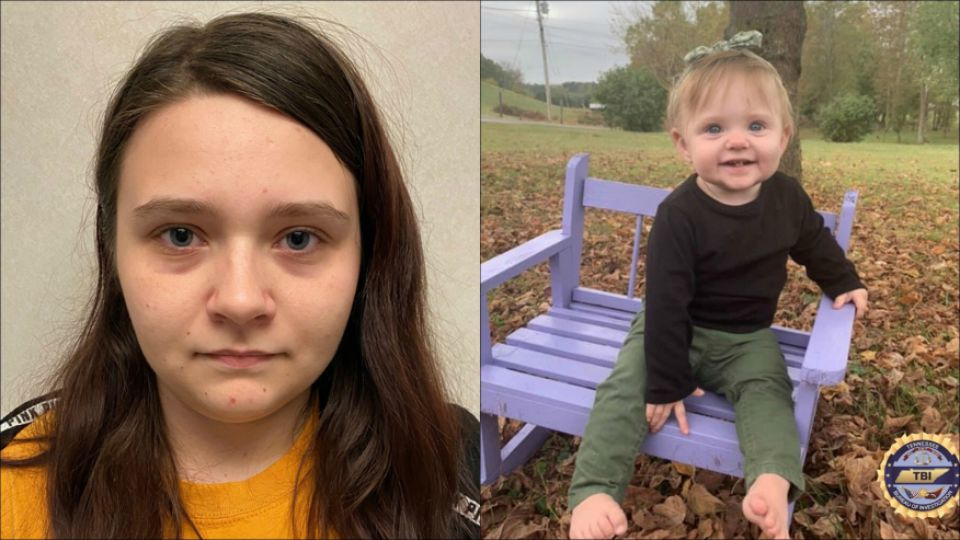 Sullivan County District Attorney General Barry Staubus said a grand jury has indicted Megan Boswell, mother of deceased toddler Evelyn Boswell, on 19 counts, including two counts of felony murder.