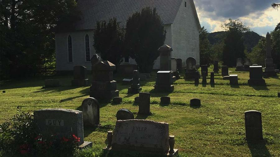 Middleton Township Church