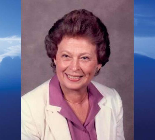 Mildred M. Carlson, Hermitage, Pennsylvania - obit