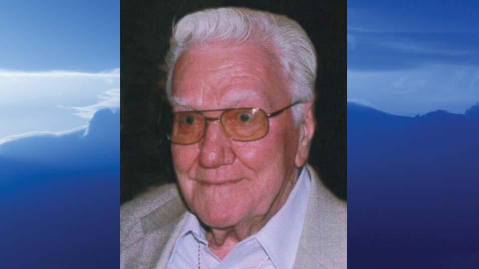 Myron Frank Broderick, Sr., Boardman, Ohio - obit