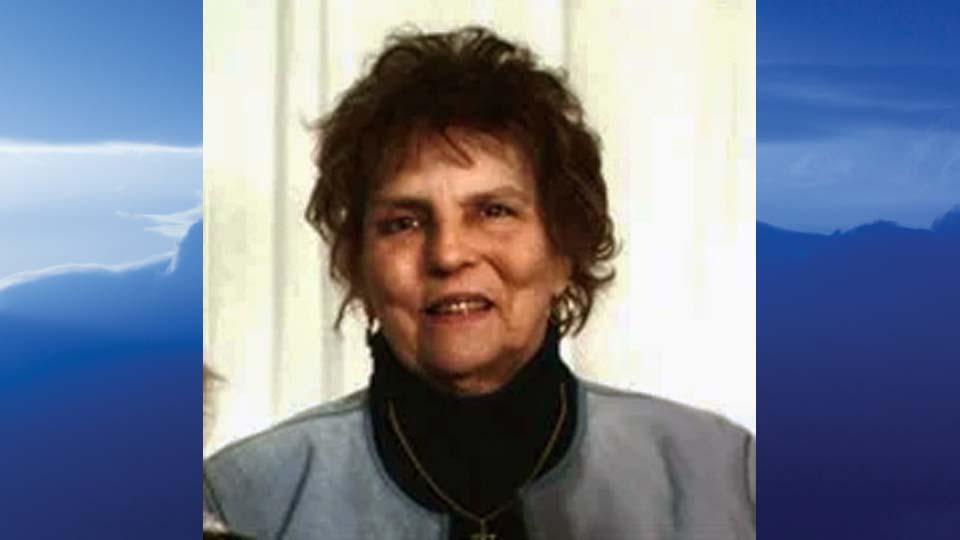 Nancy L. McKeough, Ellwood City, PA - obit