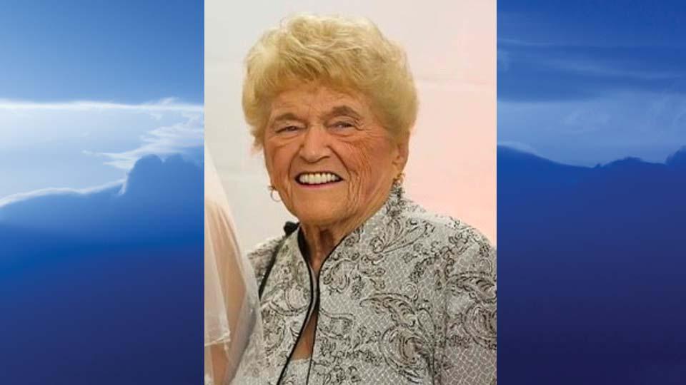 Norma J. Nicolette, Boardman, Ohio - obit