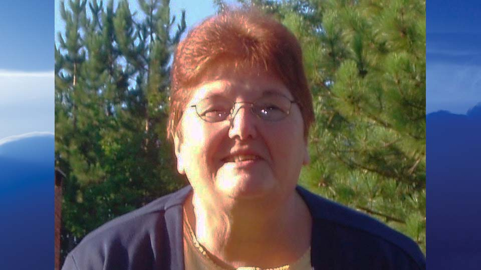 Norma J. Wilfong, Leavittsburg, Ohio - obit