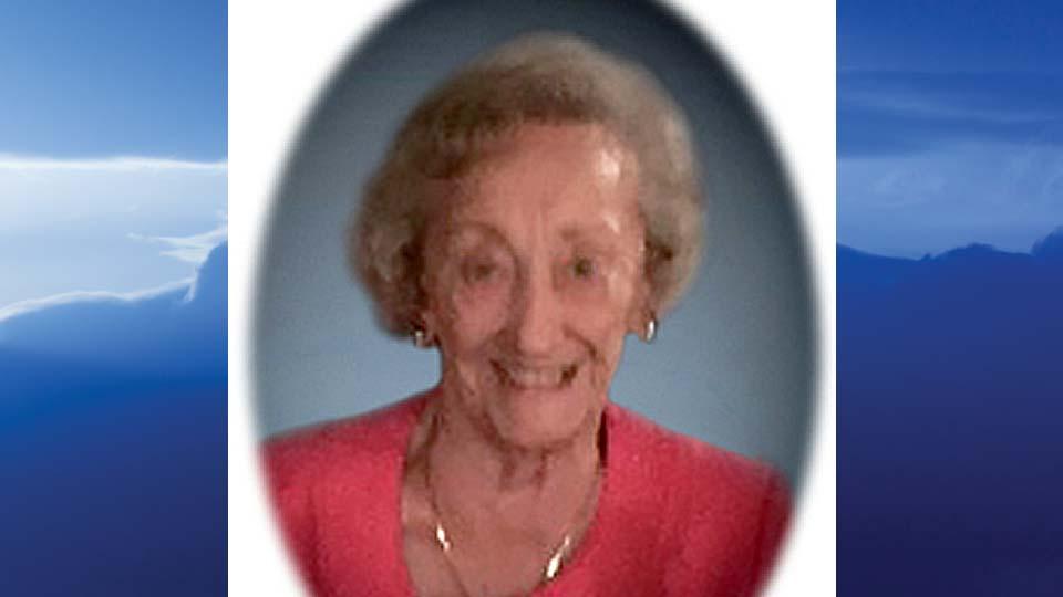 Norma L. Rossetti, Sharpsville, Pennsylvania-obit