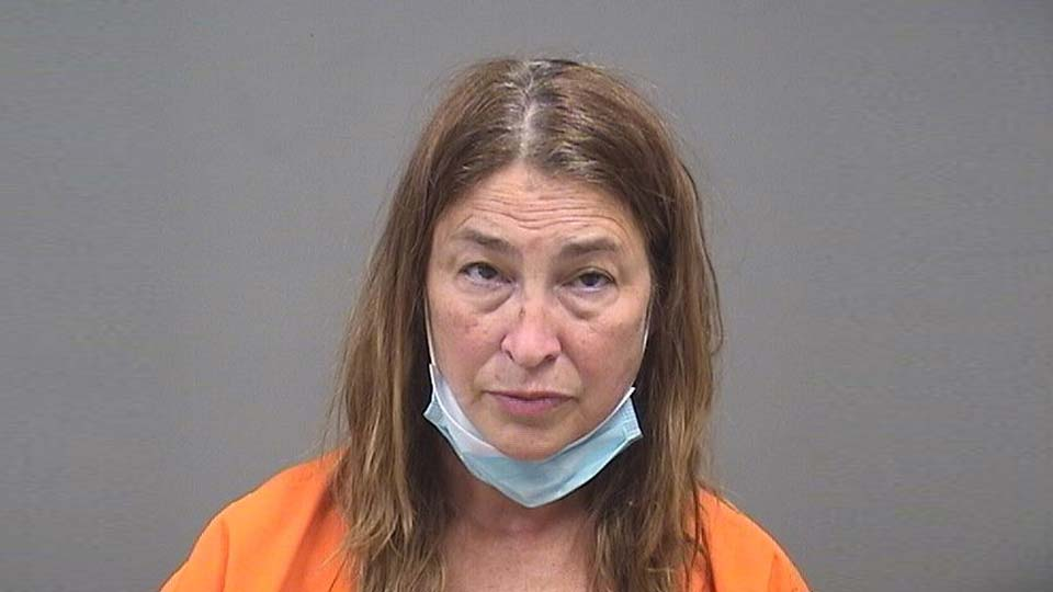 Pamela Yeager faces two charges of assault on a police officer and charges of failure to comply and resisting arrest. She was also charged with OVI.