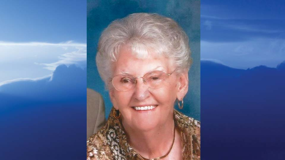 Patricia Henry, Campbell, Ohio - obit