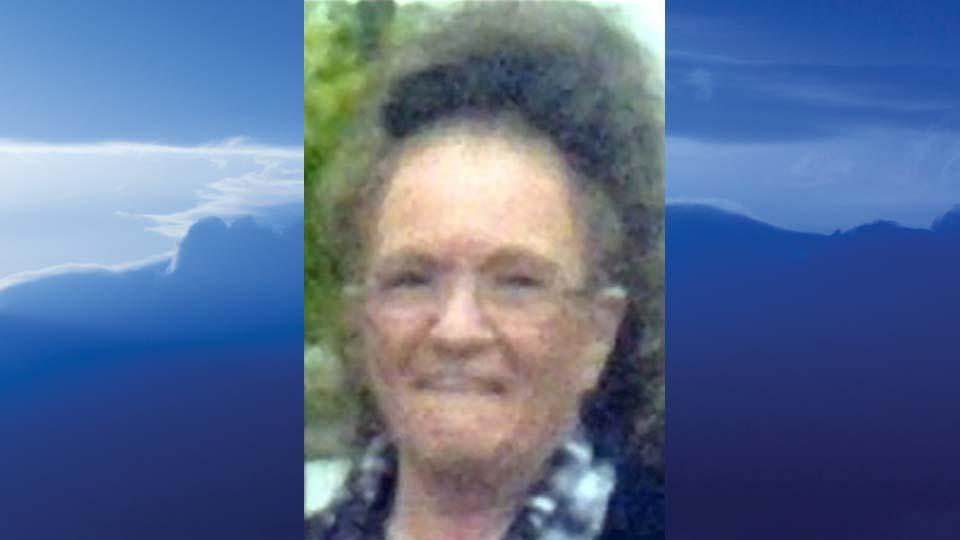 Patricia J. Fuchs, Greenville, Pennsylvania - obit