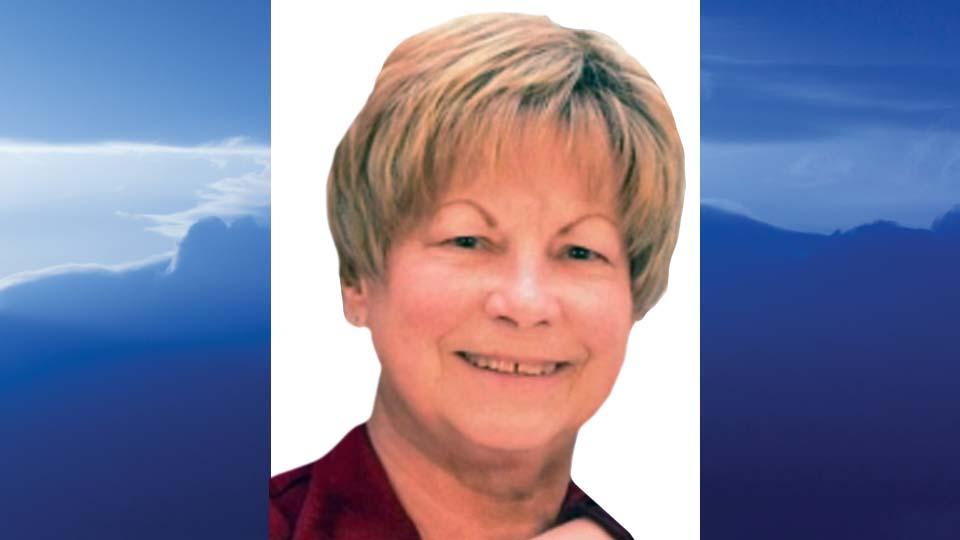 Patricia L. Stanton, Brookfield, Ohio - obit
