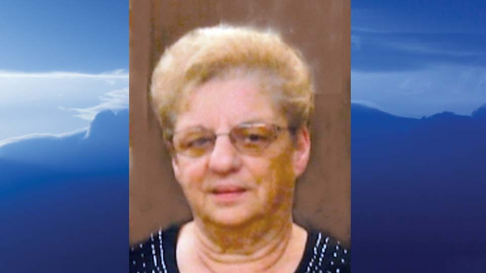 Patricia M. Rondinelli, Youngstown, Ohio - obit