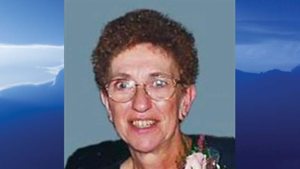 Patricia Swick, Ellwood City, Pennsylvania - obit
