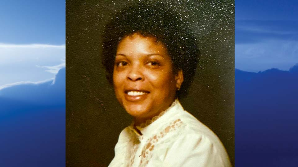 Peggy Ann Jackson, Youngstown, Ohio - obit