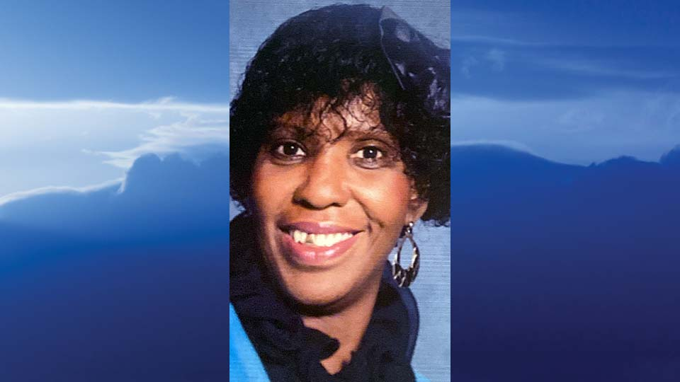 Queenie Mae Crockett, Youngstown, Ohio-obit