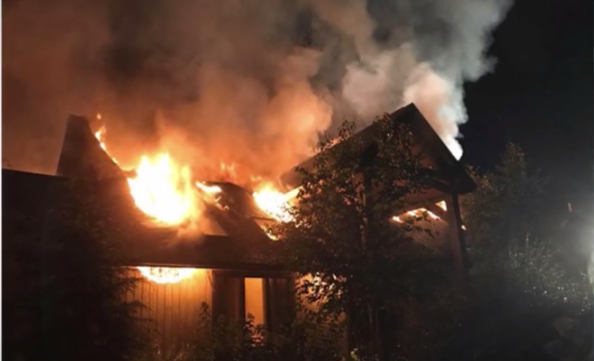 Fire damages home of TV host Rachael Ray | WKBN.com