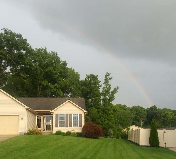 Rainbow, Austintown