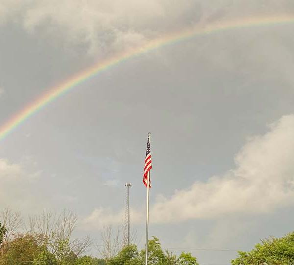 Rainbow, Nancy, Canfield