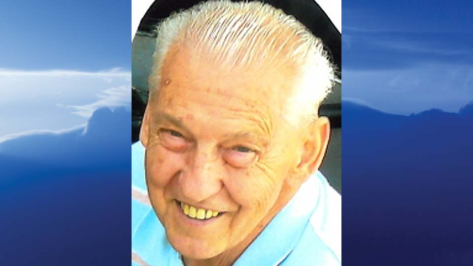 Richard Eugene Zelonish, Canfield, Ohio-obit