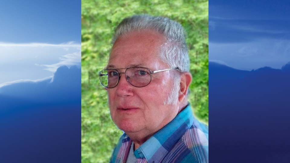Robert Allen Park, Sr., Washingtonville, Ohio - obit
