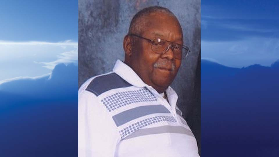 Robert Earl Crockett, Youngstown, Ohio-obit