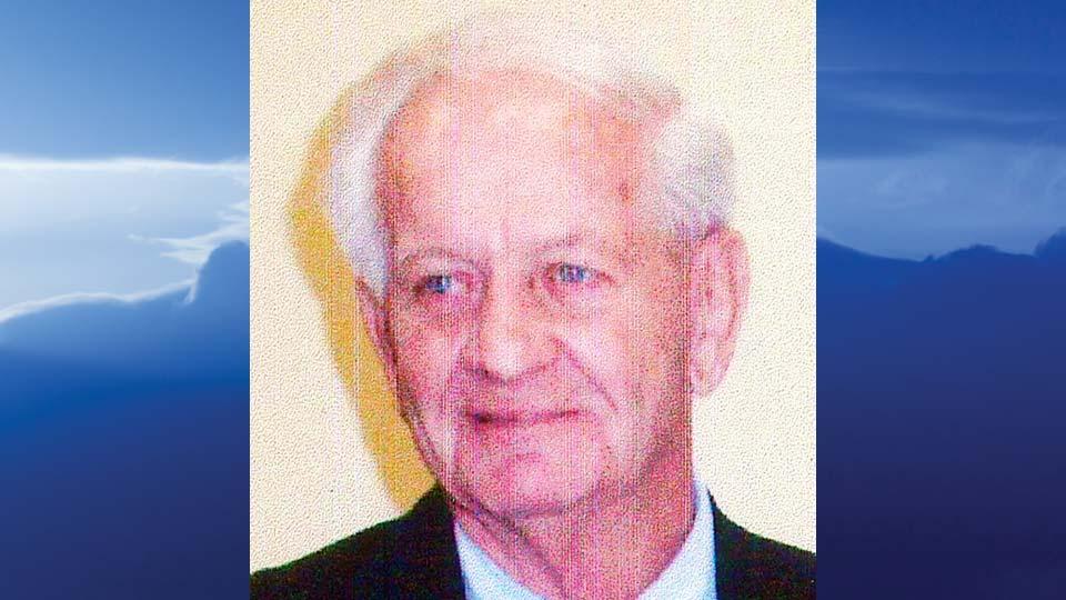 Robert Lee Corder, Niles, Ohio-obit