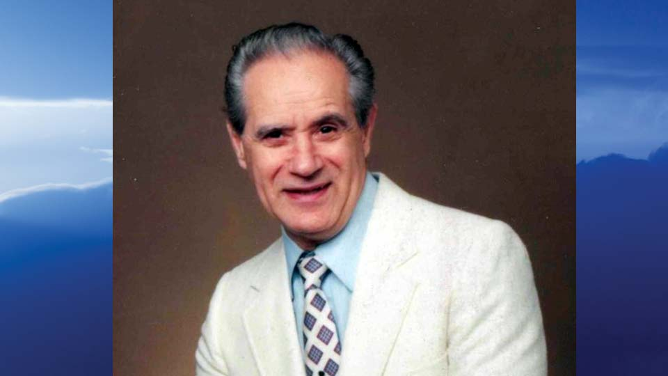 "Romouldo ""Raymond"" Romito, Youngstown, Ohio - obit"