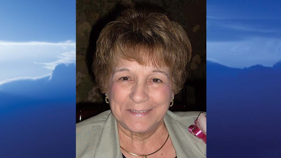 Roseann Myers, Liberty Township, Ohio - obit