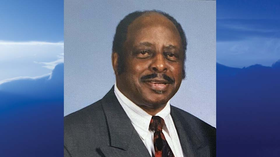 Rueben Smith, Youngstown, Ohio-obit