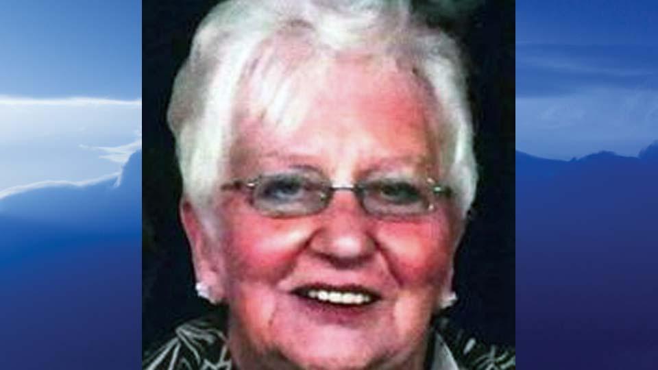 Ruth Ann Billyk, West Pittsburg, Pennsylvania - obit
