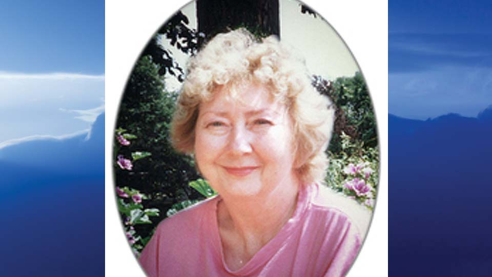 Sandra Smith, Union Township, Pennsylvania-obit