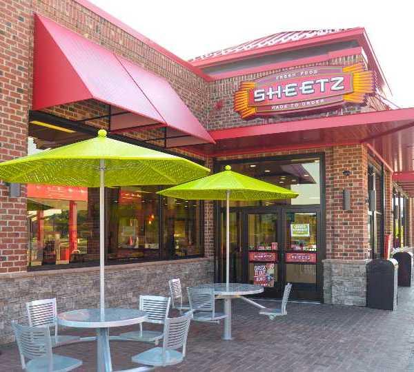 A new Sheetz store is opening in Boardman on Thursday.