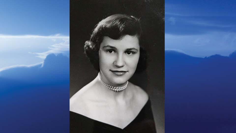 Shirley Ruth Stafford, Sharpsville, Pennsylvania - obit