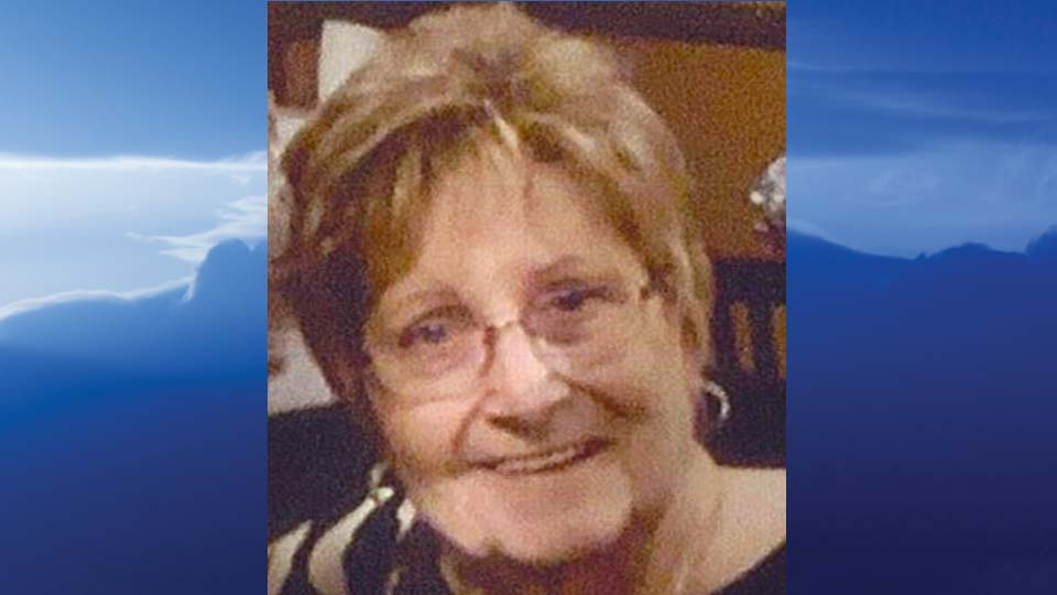 Shirley Sikora, Youngstown, Ohio - obit