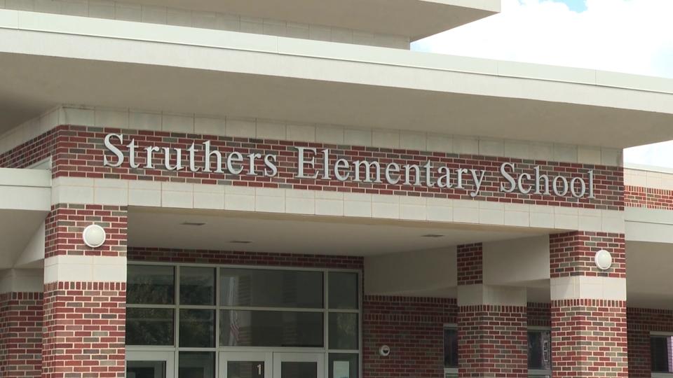 Struthers Elementary School