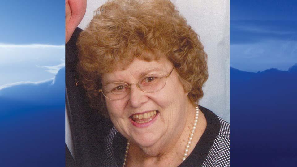 Sue Anne Bullock, Niles, Ohio - obit