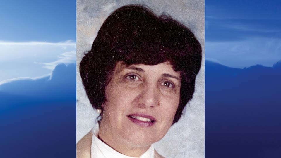 Teresa Gonzalez Sanchez, Hartford, Ohio-obit