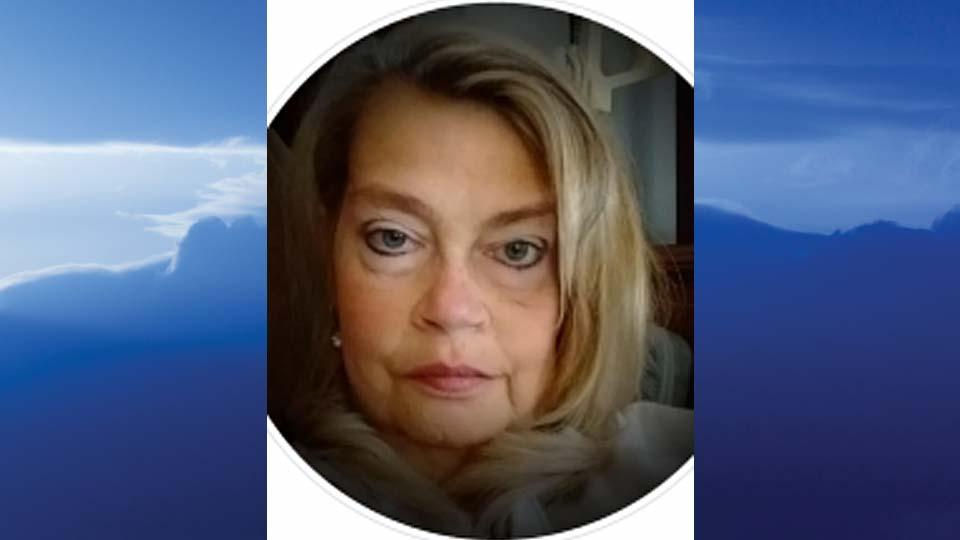 Teresa Jo McCarthy, New Middletown, Ohio-obit