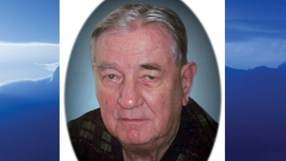 Thomas M. Levitt, Sharon, Pennsylvania - obit