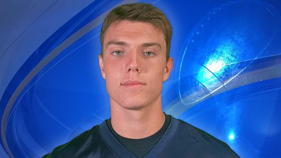 Todd Simons, Austintown Fitch Football, Big 22