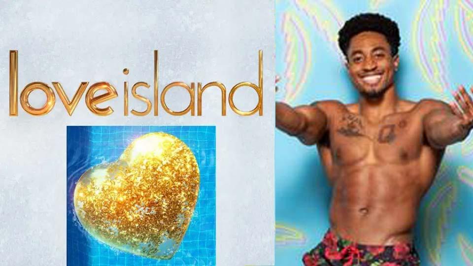 Love Island, CBS, Contestant Trevon Forte, Boca Raton