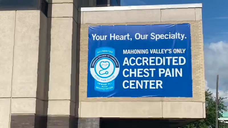 Your Heart, Our Specialty