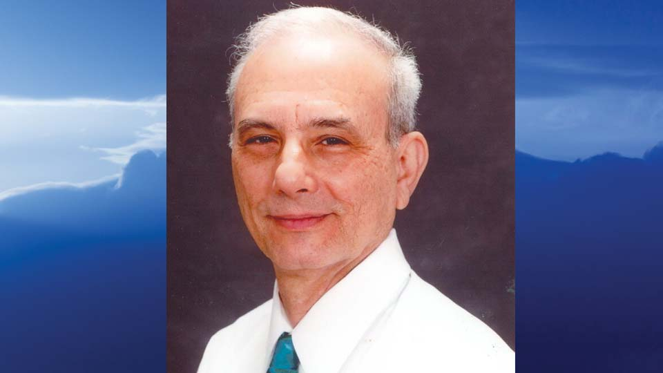 Vincent James Ognibene, Warren, Ohio - obit