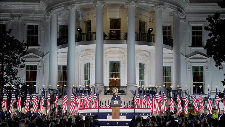 White House RNC