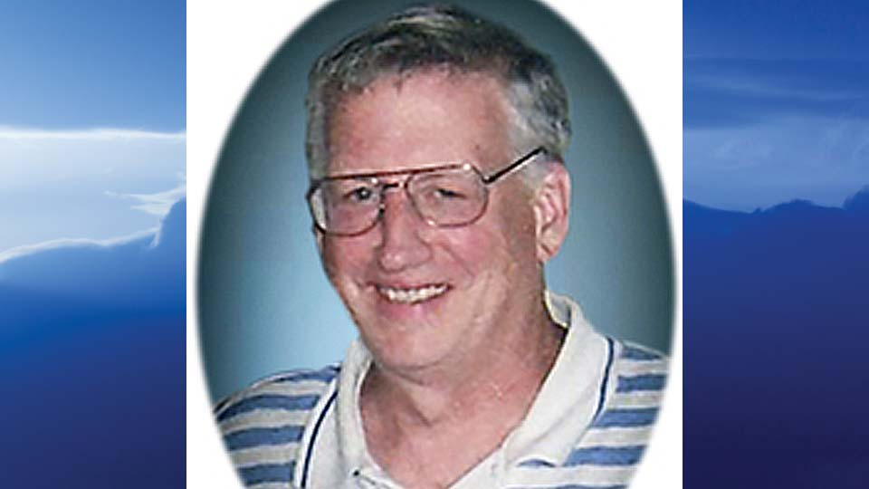 William B. Gibb, Hermitage, Pennsylvania-obit