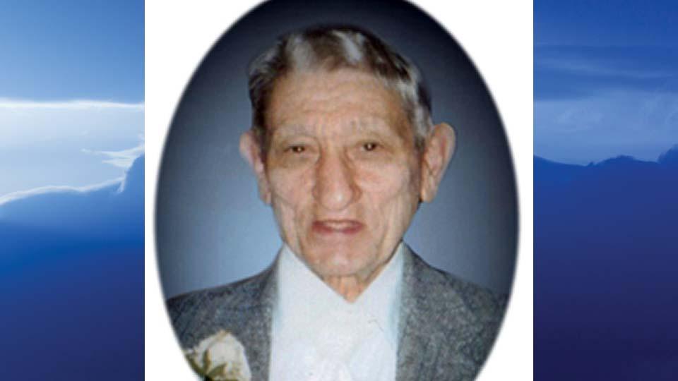 William T. Grande, Sharon, Pennsylvania-obit