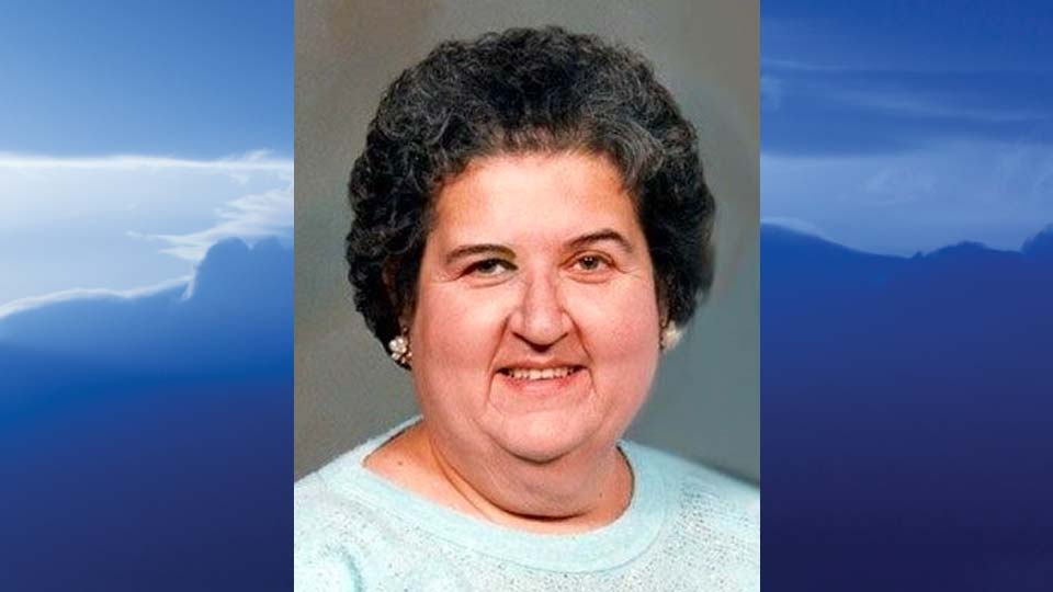 Wilma A. Kutlick, Youngstown, Ohio - obit