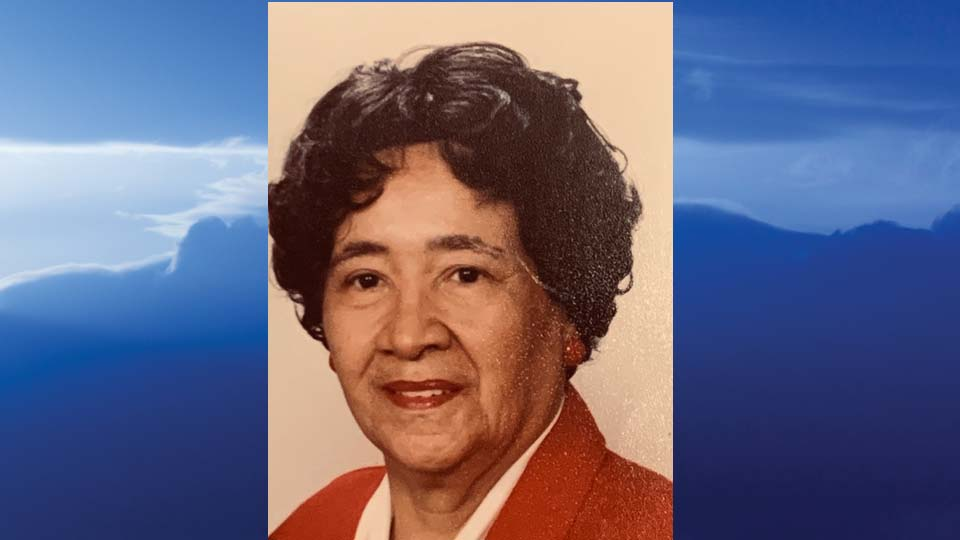Zeta M. Jones, Youngstown, Ohio - obit