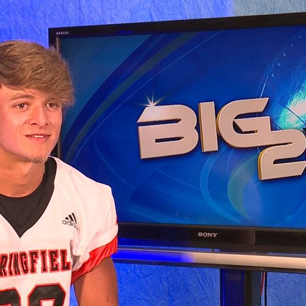 Big 22 Contender: Get to know Springfield's Austin Tindel
